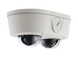 Arecontvision 4MP Microdome Camera - In Out, AV4656DN-08, 36986289, Cameras - Security