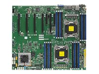Supermicro MBD-X10DRG-Q-B Main Image from Front