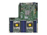 Supermicro MBD-X10DDW-I-O Main Image from Front