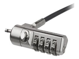 StarTech.com LTLOCK4D Main Image from Right-angle