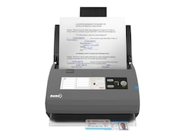 Ambir ImageScan Pro 830ix High Speed ADF Document Card Scanner, 30ppm, DS830IX-ATH, 34636875, Scanners