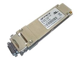 Dell 40GbE QSFP+ Short Reach on OM3 OM7 Transceiver, 430-4593, 30926517, Network Transceivers