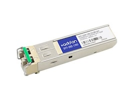 ACP-EP Memory SFP-1GB-CW-53-80-AO Main Image from Left-angle