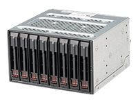 Supermicro CSE-M28SACB Main Image from Right-angle