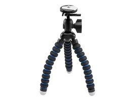 Arkon Mini Tripod for 1 4-20 Threaded Cameras, CMPTRI, 33582895, Camera & Camcorder Accessories