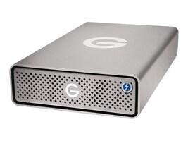 WD 7.68TB G-DRIVE Pro Thunderbolt 3 External Solid State Drive, 0G10290-1, 37715034, Solid State Drives - External