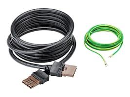 APC UPS SRT Extension Cable for 96VDC External Battery Packs, 15ft, SRT010, 33734060, Cables
