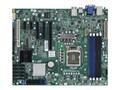Tyan Motherboard, Intel C204, ATX, Max 32GB DDR3, PCIEX16, PCEX8, PCIEX, PCI, 2GBE, Vid, SAS SATA, S5512WGM2NR, 12896772, Motherboards