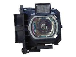 BTI Replacement Lamp for CP-X4021N, CP-WX4021N, CP-X5021N, CP-X5022WN, DT01171-OE, 36938439, Projector Lamps