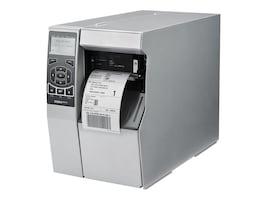Zebra ZT510 TT 4 203dpi Serial USB GBE BT LE Mono ZPL Printer w  US Power & Rewind, ZT51042-T210000Z, 34531969, Printers - Bar Code