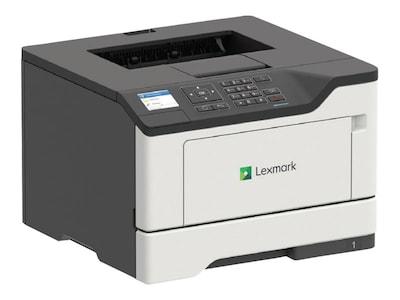 Lexmark MS521dn Mono Laser Printer, 36S0300, 35476498, Printers - Laser & LED (monochrome)
