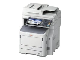 Oki MB760+ Wireless MFP, 62446004, 21403407, MultiFunction - Laser (monochrome)