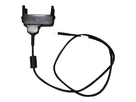 Unitech PA720 snap-on USB holder and charging cable, 1550-900101G, 34192856, Cables