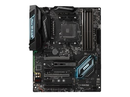 Microstar Motherboard, X370 Gaming Pro Carbon, X370 GAMING PRO CARBON, 33828576, Motherboards