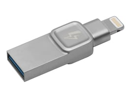 Kingston C-USB3L-SR128-EN Main Image from Left-angle