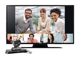 Lifesize Cloud 1-500 Users - 1-year, 3000-0000-0137, 21160134, Software - Audio/Video Conferencing