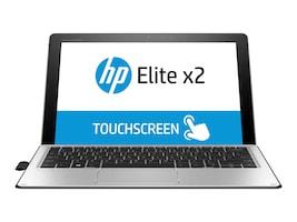 HP Elite x2 1012 G2 2.6GHz processor Windows 10 Pro 64-bit Edition, 1KE36AW#ABA, 34216387, Tablets