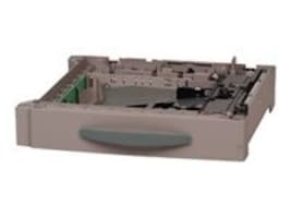 Konica Minolta 500-sheet Lower Feed Unit for Konica Minolta Magicolor 7300 Laser Printer, 1710537-001, 4930601, Printers - Input Trays/Feeders
