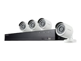 Samsung 8-Channel 1080p DVR with (4) Full HD Outdoor Cameras, SDH-B74041, 34575814, Video Capture Hardware