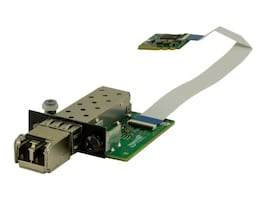 Transition M.2 NIC 100BASE-FX TO SGMII SFP MEDIA, NM2-FXS-2230-SFP-201, 36218491, Network Adapters & NICs