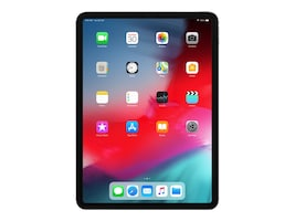 Apple iPad Pro 11 Retina Display 512GB WiFi+Cellular Space Gray, MU1K2LL/A, 36316470, Tablets - iPad Pro