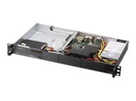 Supermicro SuperServer 5019S-TN4 1U RM Xeon QC E3-1585 v5 3.5GHz 2x3.5 bays or 4x2.5 bays C236 2xGbE 1x200W, SYS-5019S-TN4, 33936411, Servers