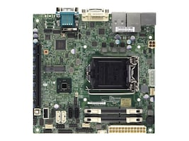 Supermicro MBD-X10SLV-Q-B Main Image from Front