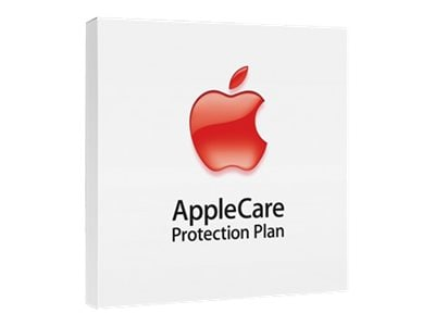 Apple 2-Year AppleCare Protection Plan Auto-Enroll for Apple TV, S3166LL/A, 16503657, Services - Onsite/Depot - Warranty