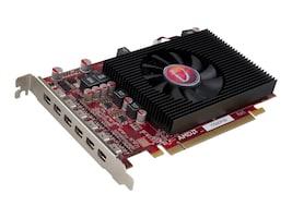 VisionTek Radeon HD 7750 PCIe x16 Graphics Card, 2GB GDDR5, 900614, 15549565, Graphics/Video Accelerators