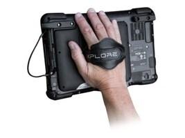 Xplore Kickstrap Combo Kickstand & Rotating Handle, 410014, 34660841, Carrying Cases - Tablets & eReaders