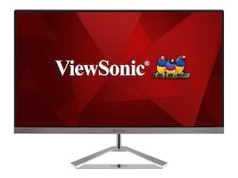 ViewSonic VX2776-4K-MHD Main Image from Front