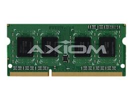 Axiom 16GB PC3L-14900 204-pin DDR3 SDRAM SODIMM, AX31866S13B/16L, 33911492, Memory