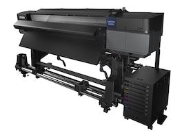 Epson SureColor S60600L Printer, SCS60600L, 37654139, Printers - Large Format