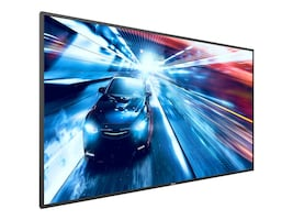 Philips 65BDL3010Q 65IN LED LCD MON 38X21 8GB, 65BDL3010Q, 37380641, Monitors - Large Format