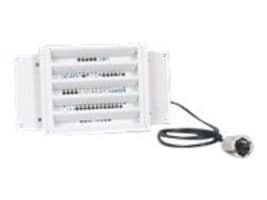 Panduit In-Ceiling Enclosure Fan Kit w  Power Conversion for European Regions, PZICFK-E, 35248911, Rack Cooling Systems