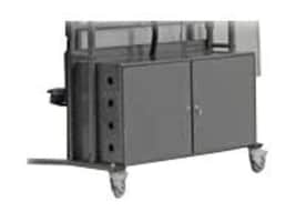 Epson Lock Box for Height-Adjustable Cart, V12H457004, 12660971, Computer Carts