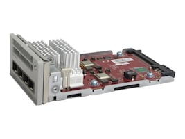 Cisco C9200-NM-4X= Main Image from Right-angle
