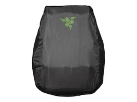 Mobile Edge Razer 17.3 Tactical Backpack, Black, RAZERBP17, 18317321, Carrying Cases - Notebook