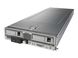 Cisco UCS-SM-B200M4-X1 Main Image from Right-angle
