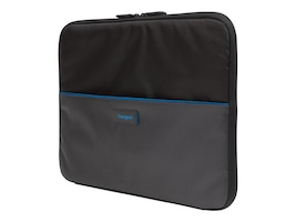 Targus 11.6 Folio Work-In Case for Chromebook, TED012GL, 35374432, Carrying Cases - Notebook