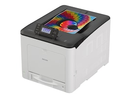 Ricoh SP C360DNw Color LED Printer, 408164, 34880894, Printers - Laser & LED (color)