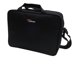 Optoma Soft Carrying Case for TX542, HD20, EX615, EX612, EX542, BK-4028, 11080261, Carrying Cases - Projectors