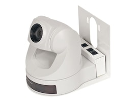 Thin Profile Wall Mount Bracket for D70, White, 535-2000-205, 33431034, Stands & Mounts - Desktop Monitors