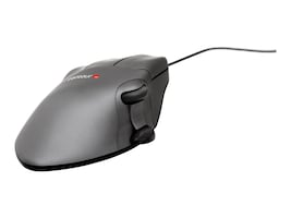 Contour Design Mouse, Small, Gray, CMO-GM-S-R, 14391057, Mice & Cursor Control Devices
