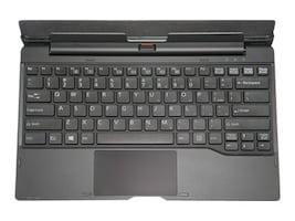 Fujitsu Keyboard Dock for Stylistic Q704, Bilingual, FPCKE081AP, 17276126, Docking Stations & Port Replicators