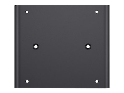 Apple VESA Mount Adapter Kit for iMac Pro - Space Gray, MR3C2ZM/A, 34957804, Mounting Hardware - Miscellaneous