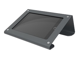 Heckler Design Meeting Room Console for iPad Mini 1 2 3 4, Black Gray, H488-BG, 36709901, Mounting Hardware - Miscellaneous