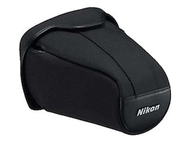 Nikon CF-DC1 Semi-soft Case, 25355, 7293926, Camera & Camcorder Accessories