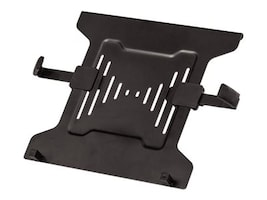 Fellowes Laptop Arm Accessory, Black, 8044101, 34960376, Mounting Hardware - Miscellaneous
