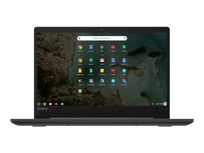 Lenovo Chromebook S330 MTK8173C 1.7GHz 4GB eMMC ac BT WC 14 HD Chrome OS, 81JW0001US, 36600534, Notebooks